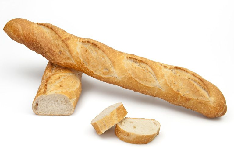 Thereses Sandwichbaguette