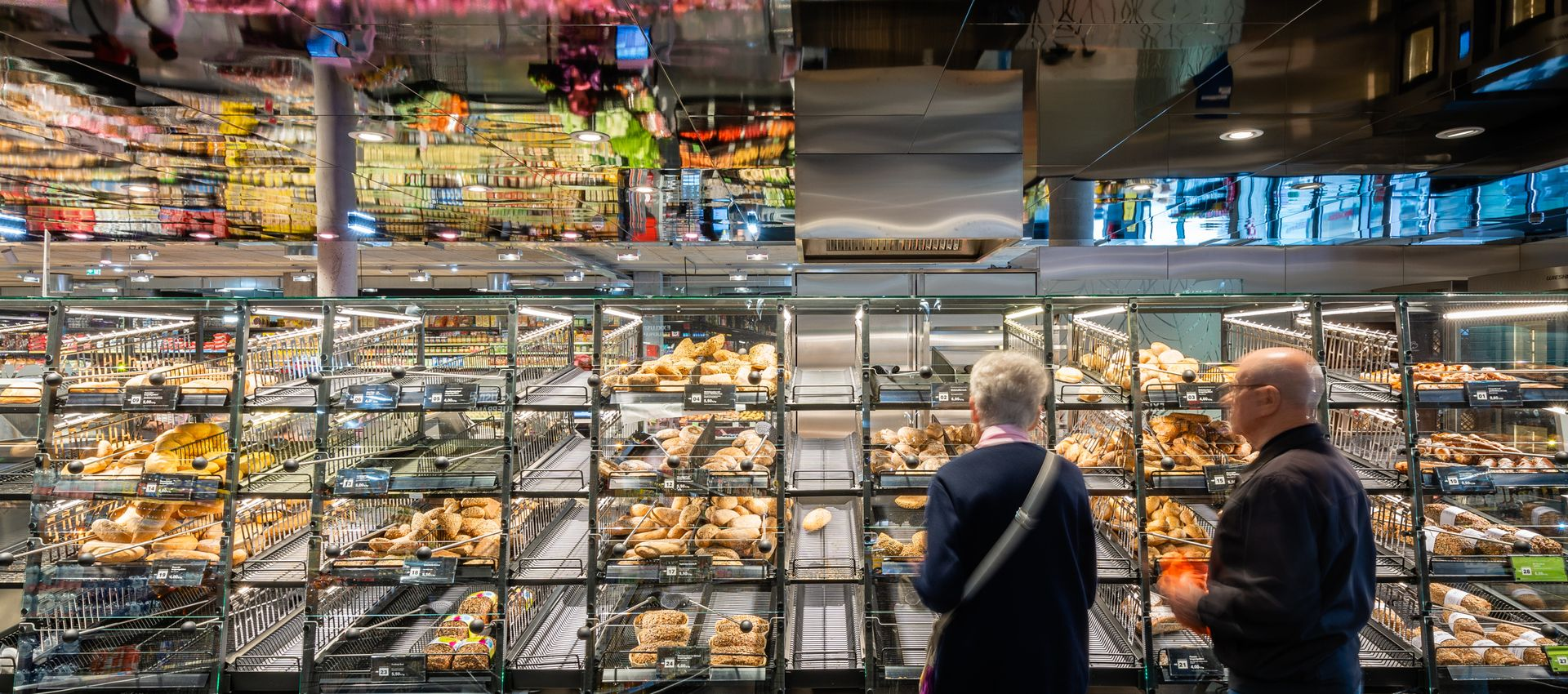 Bäckerei in Südtirol - Therese Mölk