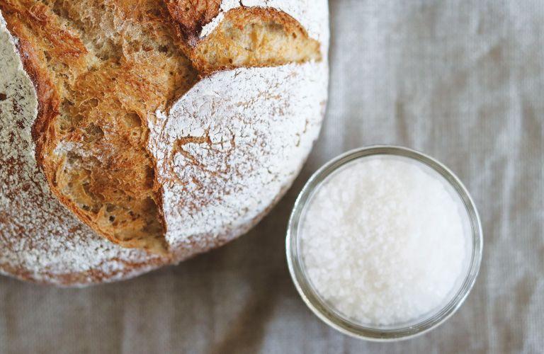 Brot und salz gedicht