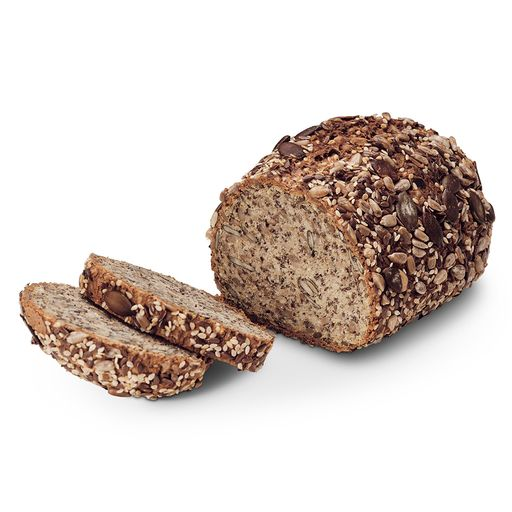 Fit-Korn-Brot